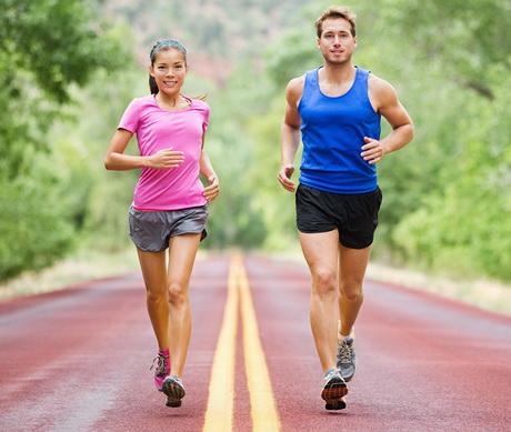 Зарядка укрепляет здоровье